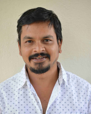 Deepak Madhuvanahalli - Raju James Bond Kannada Film Press Meet Photos