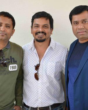 Raju James Bond Kannada Film Press Meet Photos | Picture 1714117
