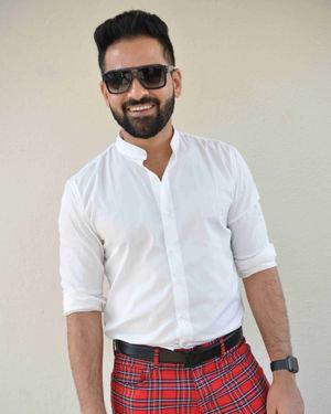 Gurunandan - Raju James Bond Kannada Film Press Meet Photos   Picture 1714123