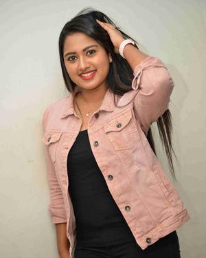 Chirashree Anchan - Kaliveera Kannada Film Press Meet Photos | Picture 1714510