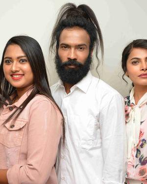Kaliveera - Kaliveera Kannada Film Press Meet Photos