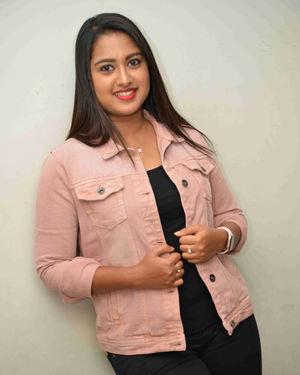 Chirashree Anchan - Kaliveera Kannada Film Press Meet Photos | Picture 1714496