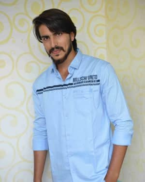 Ambani Putra Film Press Meet Photos | Picture 1724870