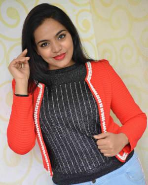 Asha Bhandari - Ambani Putra Film Press Meet Photos   Picture 1724878