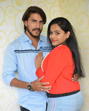 Ambani Putra Film Press Meet Photos | Picture 1724874