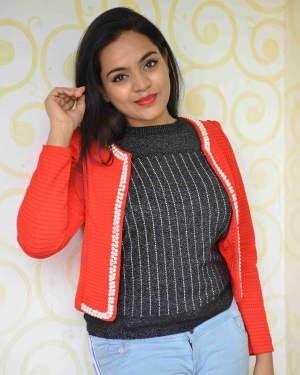 Asha Bhandari - Ambani Putra Film Press Meet Photos   Picture 1724875