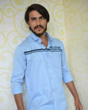 Ambani Putra Film Press Meet Photos | Picture 1724871
