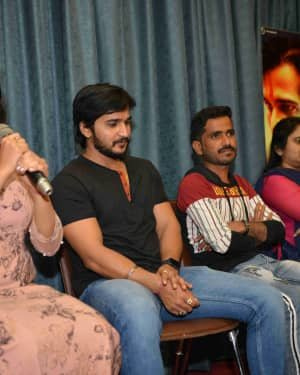 Naanonthara Movie Press Meet Photos | Picture 1724862