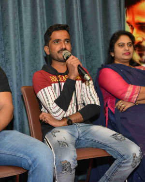 Naanonthara Movie Press Meet Photos | Picture 1724861