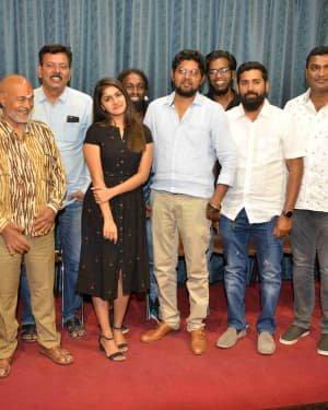 Kushka Kannada Film Press Meet Photos | Picture 1724890