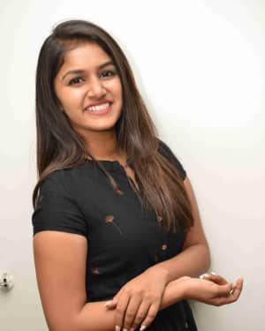 Sanjana Anand - Kushka Kannada Film Press Meet Photos | Picture 1724892