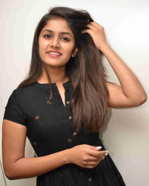 Sanjana Anand - Kushka Kannada Film Press Meet Photos | Picture 1724898