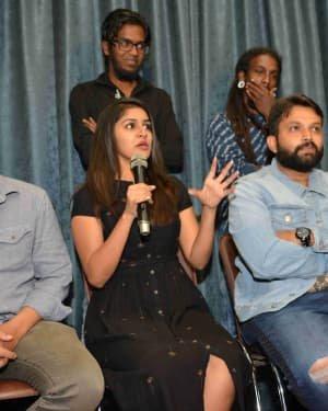 Kushka Kannada Film Press Meet Photos | Picture 1724889