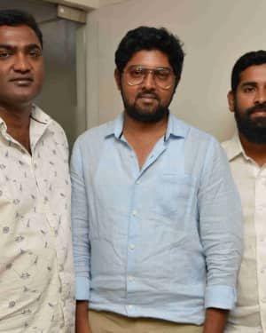 Kushka Kannada Film Press Meet Photos | Picture 1724893