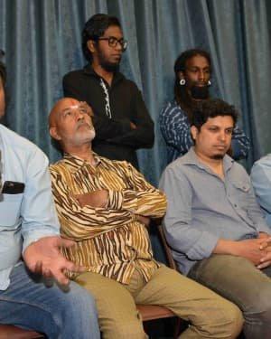 Kushka Kannada Film Press Meet Photos | Picture 1724888