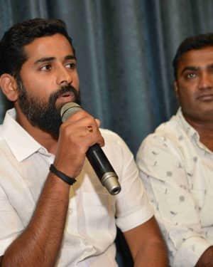 Kushka Kannada Film Press Meet Photos | Picture 1724886
