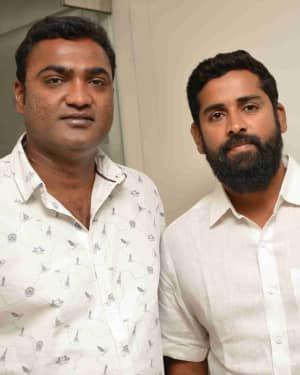Kushka Kannada Film Press Meet Photos | Picture 1724899