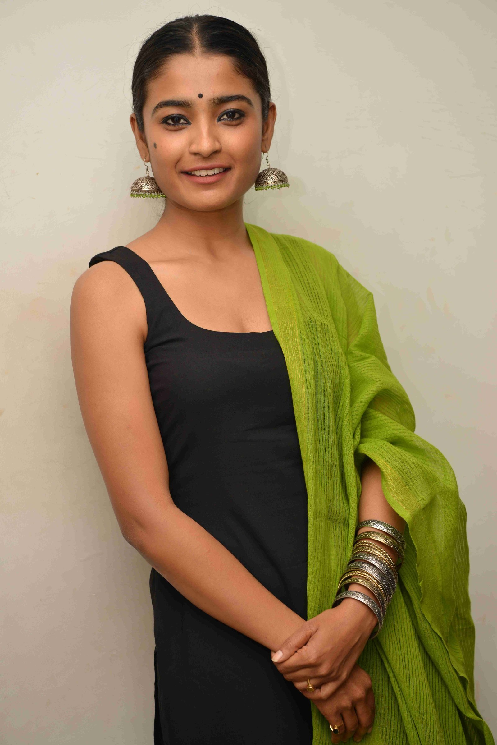 Chaithra J Achar - Obiraayana Kathe Film Title Launch Photos | Picture 1725272
