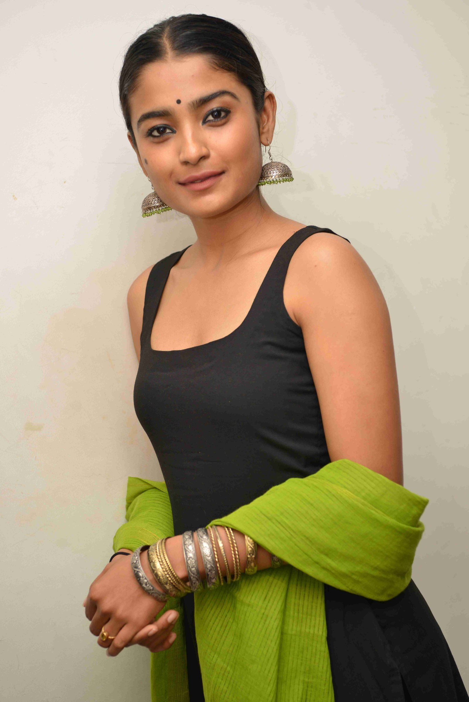 Chaithra J Achar - Obiraayana Kathe Film Title Launch Photos   Picture 1725286
