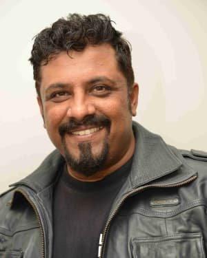 Raghu Dixit - Obiraayana Kathe Film Title Launch Photos