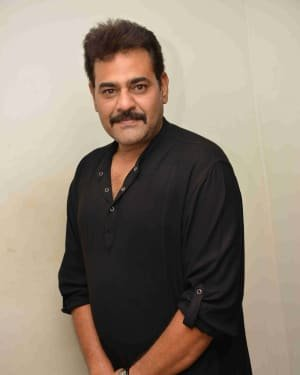 Rajesh (Kannada Actor) - Obiraayana Kathe Film Title Launch Photos | Picture 1725268