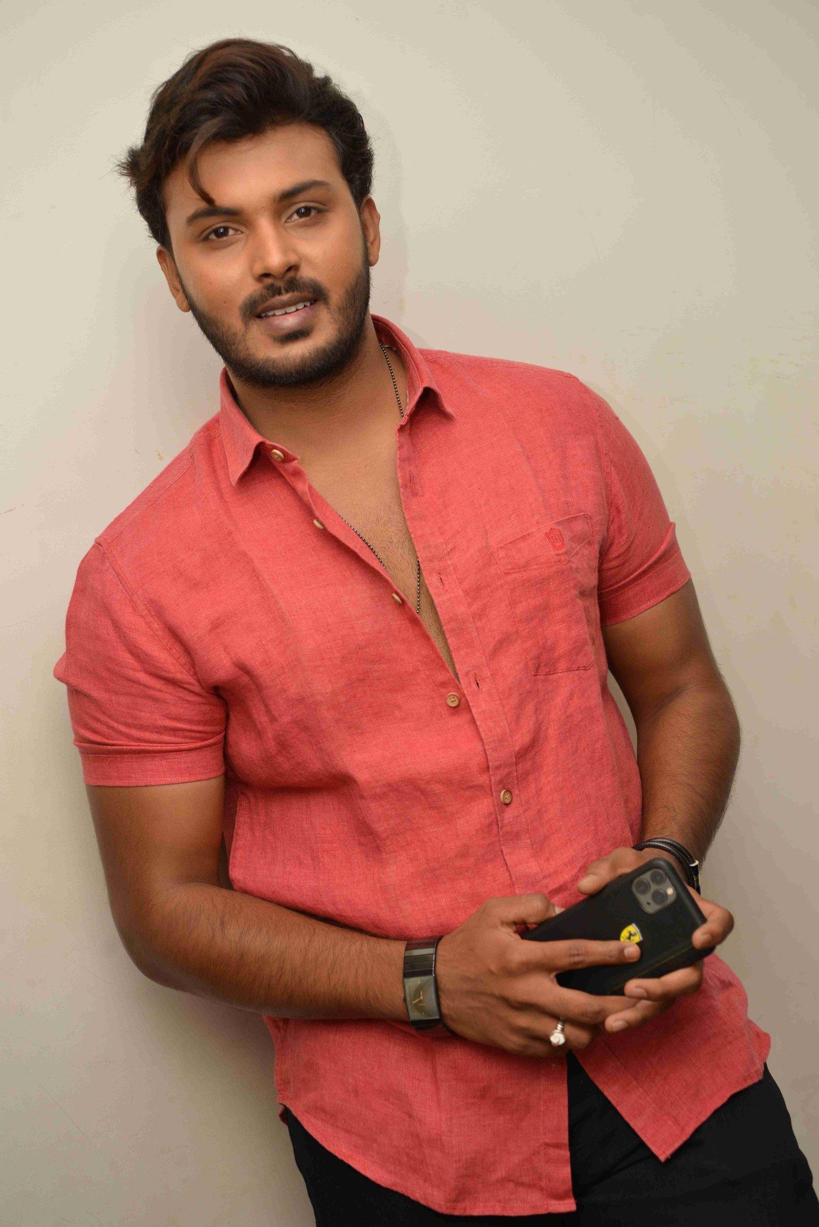 Manoranjan Ravichandran - Prarambha Film Audio Release Photos | Picture 1725327