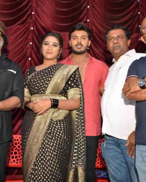 Prarambha Film Audio Release Photos | Picture 1725331