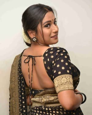 Keerthi Kalakeri - Prarambha Film Audio Release Photos   Picture 1725322