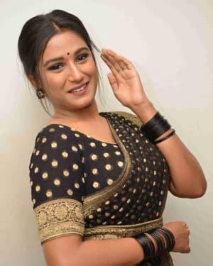 Keerthi Kalakeri - Prarambha Film Audio Release Photos   Picture 1725321