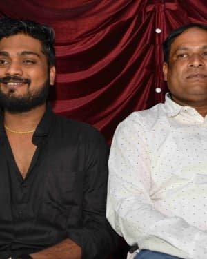 Prarambha Film Audio Release Photos | Picture 1725332