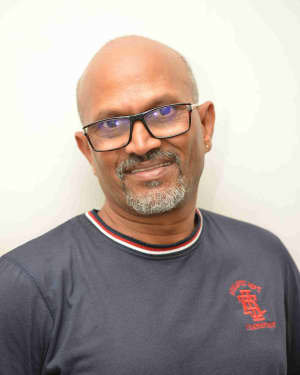 B. Suresh Babu - Prarambha Film Audio Release Photos | Picture 1725320