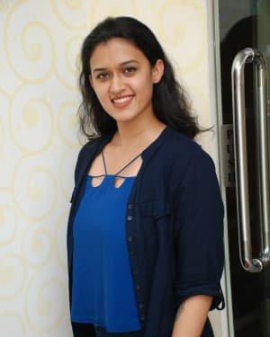 Aditi At 5 Adi 7 Angula Film Press Meet Photos   Picture 1726702