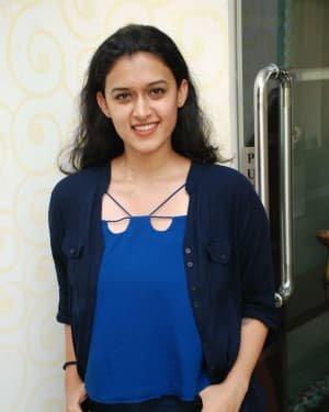 Aditi At 5 Adi 7 Angula Film Press Meet Photos | Picture 1726705
