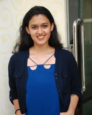 Aditi At 5 Adi 7 Angula Film Press Meet Photos   Picture 1726703