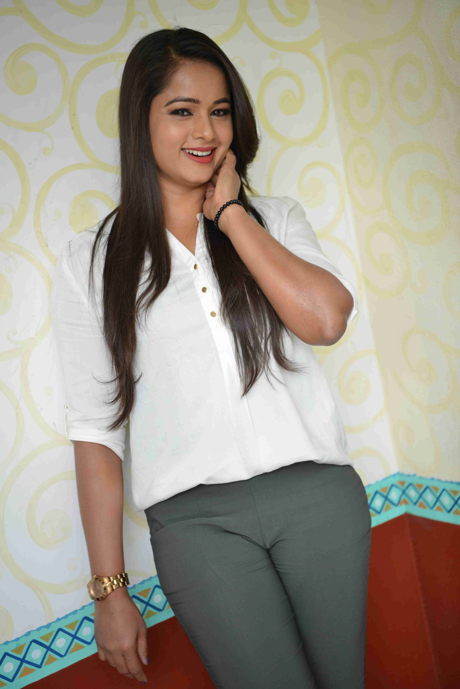 Duniya Rashmi At Jaggi Jagannatha Press Meet Photos | Picture 1726713