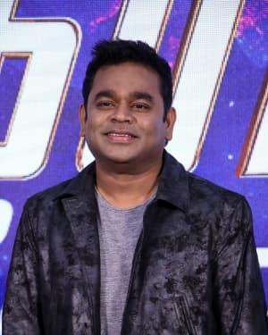 A. R. Rahman - Avengers End Game Tamil Version Press Meet Photos | Picture 1641735