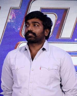Vijay Sethupathi - Avengers End Game Tamil Version Press Meet Photos | Picture 1641736