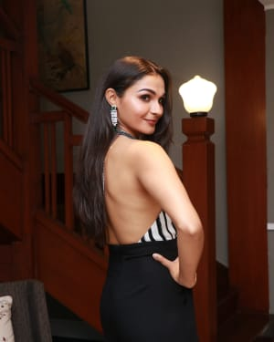 Andrea Jeremiah - Avengers End Game Tamil Version Press Meet Photos | Picture 1641733