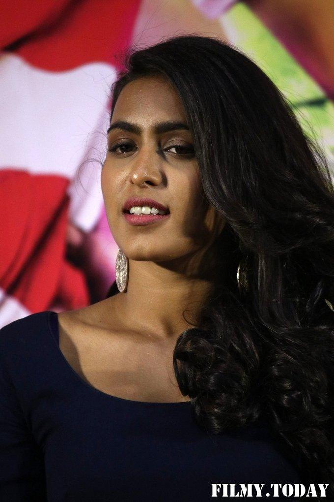 Samyuktha Hegde - Comali Tamil Movie Press Meet Photos | Picture 1672009