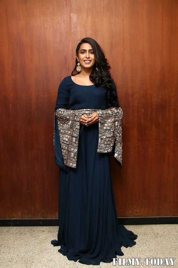 Samyuktha Hegde - Comali Tamil Movie Press Meet Photos | Picture 1671962