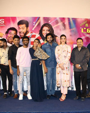 Comali Tamil Movie Press Meet Photos | Picture 1672040