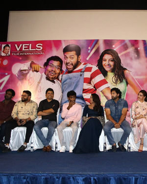 Comali Tamil Movie Press Meet Photos | Picture 1672030