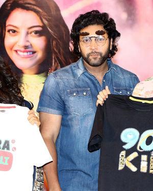 Comali Tamil Movie Press Meet Photos   Picture 1672049