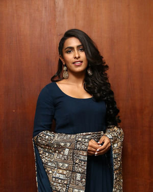 Samyuktha Hegde - Comali Tamil Movie Press Meet Photos | Picture 1671963