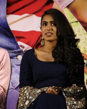 Samyuktha Hegde - Comali Tamil Movie Press Meet Photos | Picture 1671993