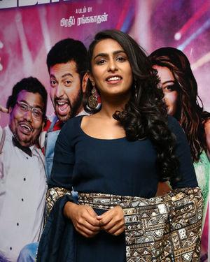 Samyuktha Hegde - Comali Tamil Movie Press Meet Photos | Picture 1671958