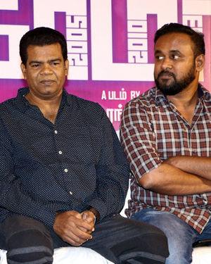 Comali Tamil Movie Press Meet Photos   Picture 1672038