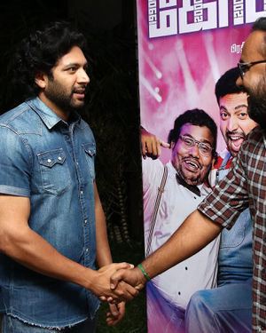 Comali Tamil Movie Press Meet Photos   Picture 1671953