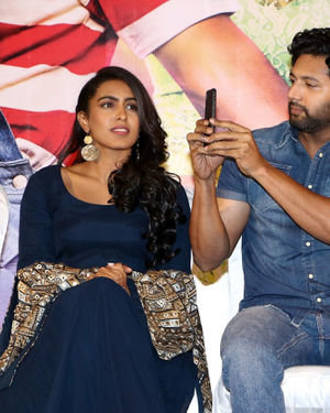 Comali Tamil Movie Press Meet Photos | Picture 1672025