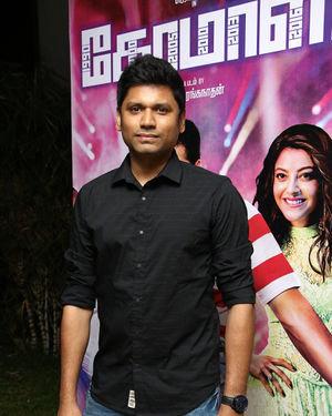 Comali Tamil Movie Press Meet Photos | Picture 1671959
